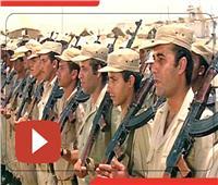 7 أفلام جسدت نصر حرب أكتوبر| فيديو