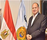 محافظ أسيوط يستقبل وفد التنمية المحلية والبنك الدولي لمتابعة برنامج تطوير الصعيد