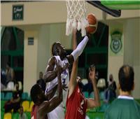 الأهلي يتأهل لنصف نهائى البطولة العربية لكرة السلة علي حساب بيروت اللبنانى