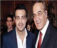 عمرو محمود ياسين لـ والده: «أفلامك وثّقت حرب أكتوبر»