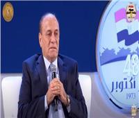 أحمد موسى عن حوار السيسي مع اللواء سمير فرج: «حوار رائع يقول إن للدنيا بخير»