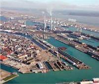 انتظام حركة التجارة بالموانئ البحرية عبر نظام «ACI»