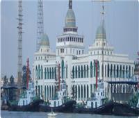 «اقتصادية قناة السويس»: 22 سفينة إجمالي الحركة الملاحية بموانئ بورسعيد