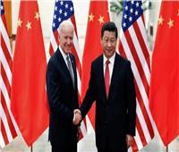 """الرئيسان الأمريكي والصيني يعتزمان عقد لقاء """"افتراضي"""" قبل نهاية 2021"""