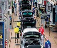 مصانع السيارات الألمانية تفقد 12% من طلبياتها خلال أكتوبر