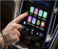 آبل تطور تطبيق«CarPlay» للتحكم في قيادة السيارات| فيديو