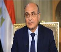 وزير العدل: التعيينات بالنيابة والقضاء تشهد حالة من الانضباط في الاختيار