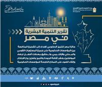 «التخطيط»: جائزة مصر للتميز الحكومي مهمة لتطوير الجهاز الإداري