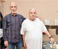 الجنديان أحمد وسعيد.. صديقان فى خندق «القتال والنصر»