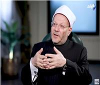 مفتي الجمهورية : جند مصر هم خير أجناد الأرض لأنهم في رباط إلى يوم القيامة   فيديو