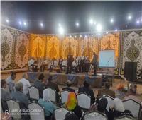 قصور الثقافة تواصل الاحتفال بانتصارات أكتوبر بسوهاج