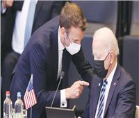 بعد إعلان واشنطن التحالف الثلاثى «أوكوس» .. أوروبا تبحر وحدها