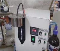 «القومي للبحوث» ينتج جهازًا لصناعة الكبسولات الدقيقة بمكون محلي 100%   فيديو