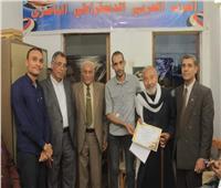 «العربي الناصري» بالمنيا يعقد ندوة تثقيفيةويكرم أبطال حرب أكتوبر