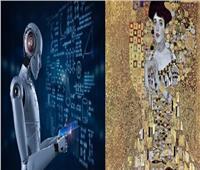 الذكاء الاصطناعي يُعيد رسم اللوحات التاريخية التالفة