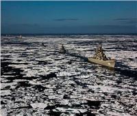 روسيا تدرس إنشاء أسطول بحري جديد في القطب الشمالي