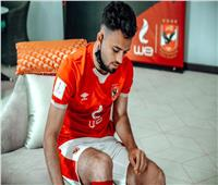 اختبار طبي لـ صلاح محسن قبل مشاركته في تدريب الأهلي اليوم