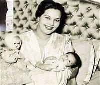 مديحة يسري والقصة الكاملة لطفلتها «وفاء» بنت الشهر السادس