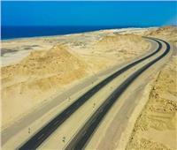 وزير النقل يعلن انتهاء ازدواج طريق «سفاجا- القصير- مرسى علم»