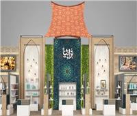 «عباس»: معرض تراثنا ترجمة عملية لاهتمام الدولة بالمشروعات الصغيرة
