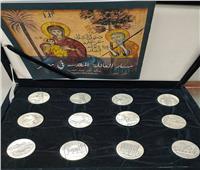خبير آثار: مصلحة سك العملة تشارك في الإنجازات الأثرية والسياحية بإصدار ميداليات تذكارية