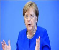 ميركل: أمن إسرائيل مسألة محورية لأي حكومة ألمانية