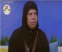 مشاركة بمعرض تراثنا: «الرئيس السيسى وش خير علينا»