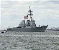 اعتقال موظف في البحرية وزوجته لنقل بيانات سرية عن غواصات نووية أمريكية