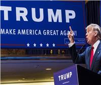 ترامب يكشف عن شعار حملته الانتخابية القادمة