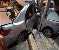 مصرع وإصابة 8 أشخاص في حادث مروري بطريق الموت بقنا