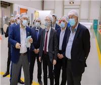 اقتصادية قناة السويس تستقبل السفير الياباني ووفد من الجايكا لبحث الفرص الاستثمارية