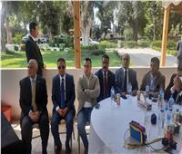 وزير الري: الدولة المصرية لن تسمح بحدوث أزمة مياه