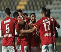 مران الأهلي| موسيماني يمنح الفريق راحة من التدريبات لمدة 24 ساعة