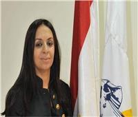 رئيسة «قومي المرأة» تستقبل طالبة لتتولى منصب رئاسة المجلس يوما واحداً
