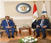وزير النفط اليمني يبحث مع «الملا» الاستفادة من تجربة مصر في مجالي البترول والغاز