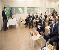 اليابان تؤكد اعتزامها ضخ استثمارات بالمنطقة الاقتصادية لقناة السويس