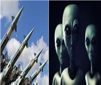 تقارير: الفضائيون عبثوا بالأسلحة النووية وقد يشعلون الحرب العالمية الثالثة