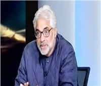 أحمد ناجي: الشناوي حارس كبير.. والناس «بتهبد» في خلافه مع الحضري  فيديو