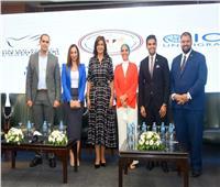 أعضاء التنسيقية يديرون الحلقات النقاشية بمؤتمر «دور التحويلات النقدية في زيادة الاستثمارات»