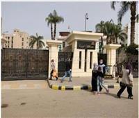 الجيزة: إزالة مخالفة تحويل نشاط من السكني إلى تجاري في حدائق الأهرام