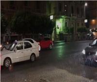 بعد سقوط أمطار بمختلف أنحاء الجمهورية.. الأرصاد تصدر «تحذيرا» هاما