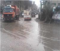 «الأسوأ لم يظهر بعد».. الأرصاد: انتظروا السيول مع دخول مصر الحزام المداري