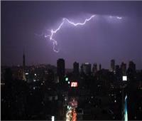 «أمطار وبرق ورعد».. هل بدأ فصل الشتاء مبكرًا؟