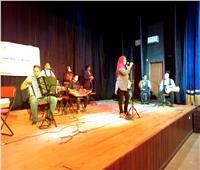 ثقافة أسيوط تواصل فعاليات مبادرة «طرق الأبواب»