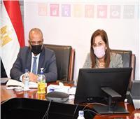 وزير التخطيط اليمني: نحتاج الى نقل الخبرات المصرية الناجحة لليمن