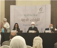 مايا مرسي: مبادرة «حياة كريمة»مشروع عالمييضمن للمصريين التغيير للأفضل