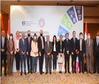 «التعاون الدولي»: الدولة تسعي للتحول نحو الاقتصاد الأخضر