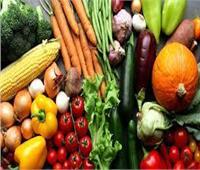 أسعار الخضر بالمجمعات الاستهلاكية اليوم الثلاثاء 12 أكتوبر