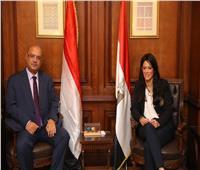 بحث سبل تعزيز التعاون الاقتصادي المشترك مع اليمن