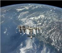 تعديل مدار المحطة الفضائية الدولية استعدادا لوصول سائحين يابانيين